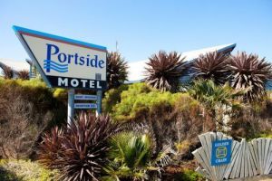 Golden Chain Portside Motel - Accommodation Find