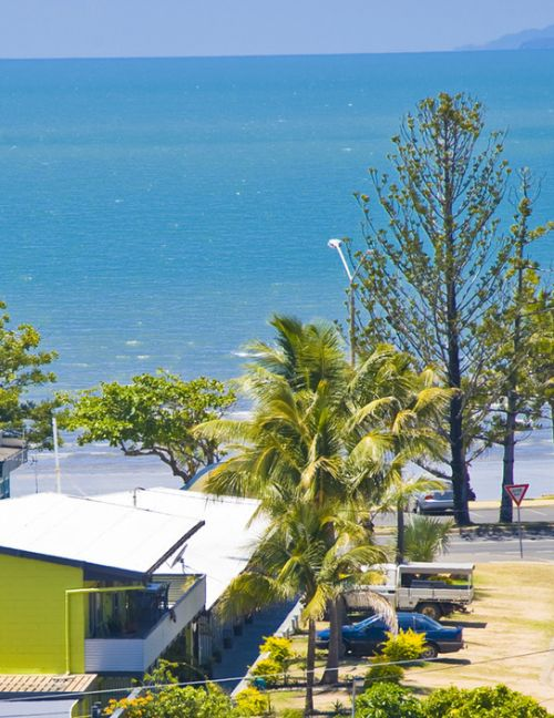 Surfside Motel - Yeppoon - Accommodation Find