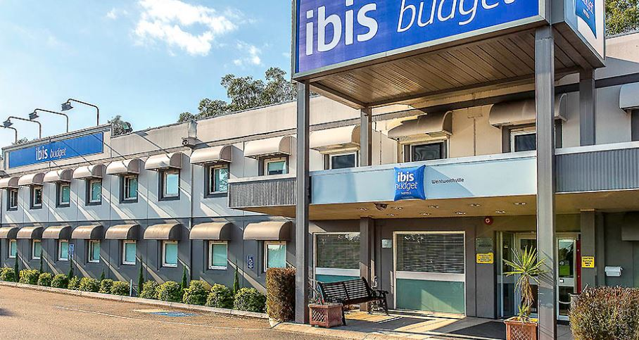 ibis budget Wentworthville - Accommodation Find
