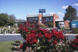 Morwell Southside Motel  Morwell Serviced Apartments - Accommodation Find