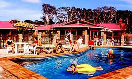 Wombat Beach Resort - Accommodation Find