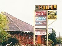 Nandewar Motor Inn - Accommodation Find