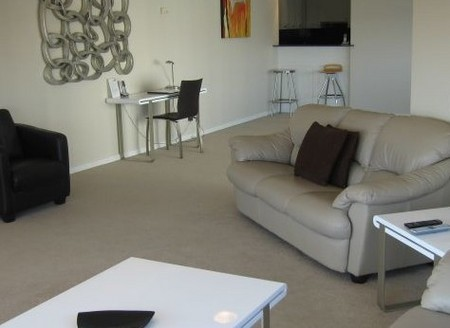 Kirribilli Village Apartments - Accommodation Find