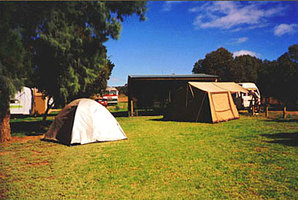 Princes Hwy Caravan Park - Accommodation Find