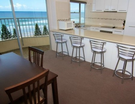 Pacific Plaza Apartments - Accommodation Find
