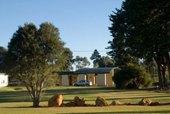 William Macintosh Motor Lodge - Accommodation Find