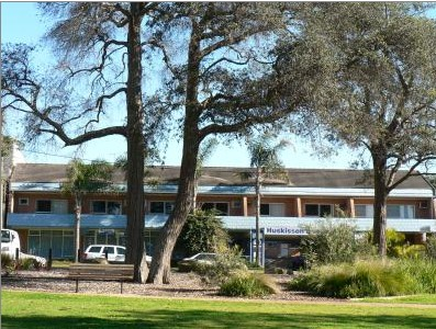Huskisson Beach Motel - Accommodation Find