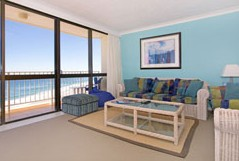 Breakers North Beachfront Apartments - Accommodation Find
