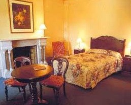 Avonmore On The Park - Accommodation Find
