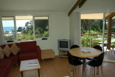 Tathra Beach House Apartments - Accommodation Find