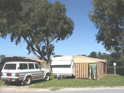 Waterloo Bay Tourist Park - Accommodation Find