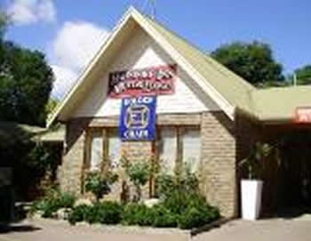 Hahndorf Inn - Accommodation Find