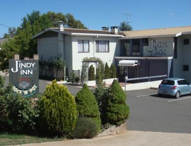 Jindy Inn - Accommodation Find