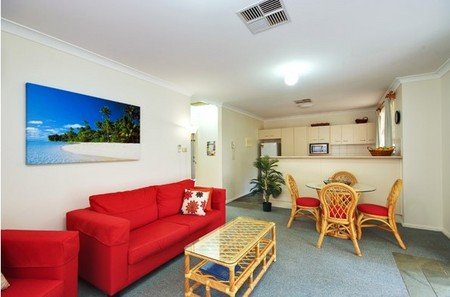 Beaches Serviced Apartments - Accommodation Find