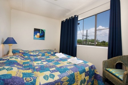 Ambassador Motor Inn Brisbane - Accommodation Find
