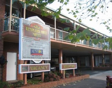Templers Mill Motel - Accommodation Find