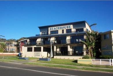 Beach House Mollymook - Accommodation Find