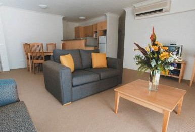 Quest Rosehill - Accommodation Find