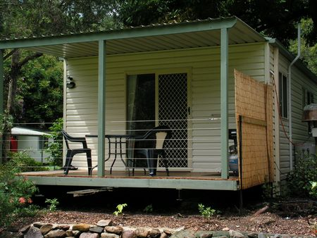 Mount Warning Rainforest Park - Accommodation Find