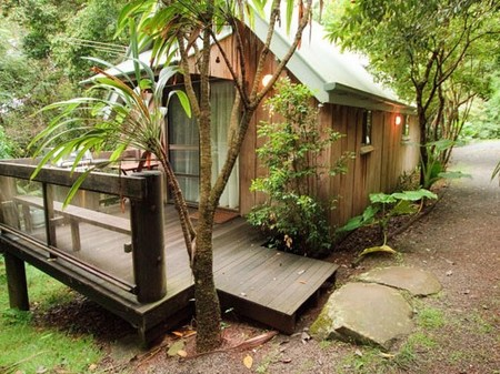 Mt Glorious Getaway Cottages - Accommodation Find