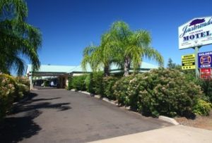 Jacaranda Country Motel - Accommodation Find