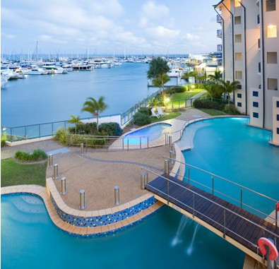 Mantra Hervey Bay - Accommodation Find