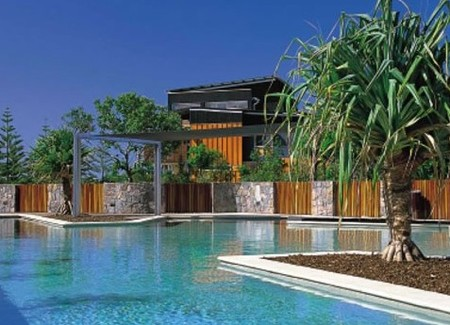 Grand Mercure Twin Waters - Accommodation Find