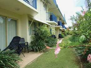 Seabreeze Resort Hotel - Accommodation Find
