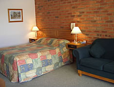 Australian Settlers Motor Inn - Accommodation Find