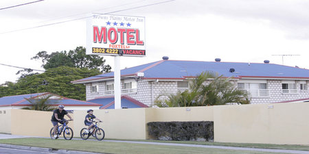 Browns Plains Motor Inn - Accommodation Find
