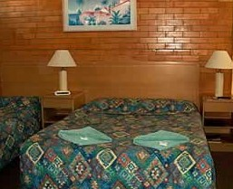 Dalby Parkview Motel - Accommodation Find
