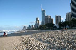 Browns At Broadbeach - Accommodation Find