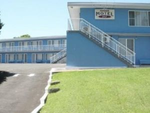 Motel 617 - Accommodation Find