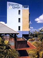 Tripcony Quays Apartments - Accommodation Find