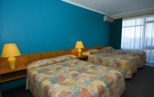 Gosford Motor Inn And Apartments - Accommodation Find