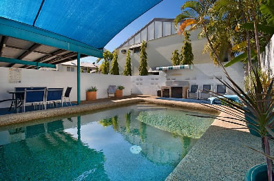 Townsville Holiday Apartments - Accommodation Find
