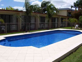 Sunraysia Motel and Holiday Apartments - Accommodation Find