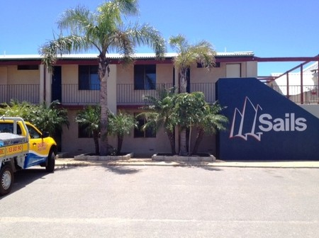 Sails Geraldton Accommodation - Accommodation Find