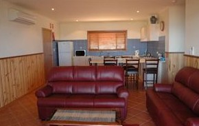 Ceduna Shelly Beach Caravan Park Cabins - Accommodation Find
