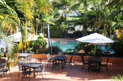 Bella Mare Beachside Apartments - Accommodation Find
