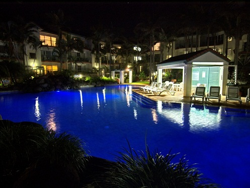 Grande Florida Beachside Resort - Accommodation Find