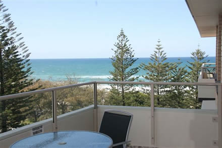 Wyuna Beachfront Apartments - Accommodation Find