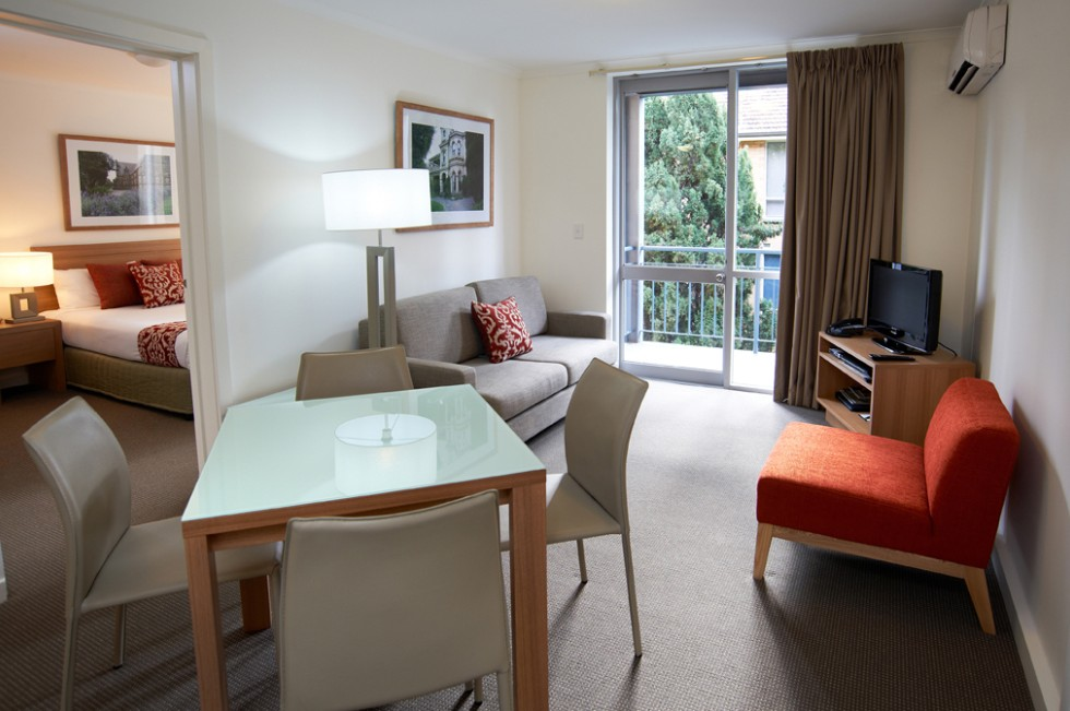 Quest St Kilda Bayside - Accommodation Find