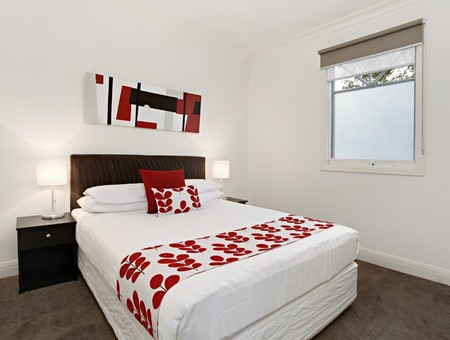 Quest Caroline South Yarra - Accommodation Find