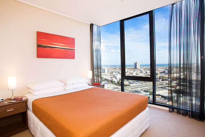 Melbourne Short Stay Apartments - Accommodation Find