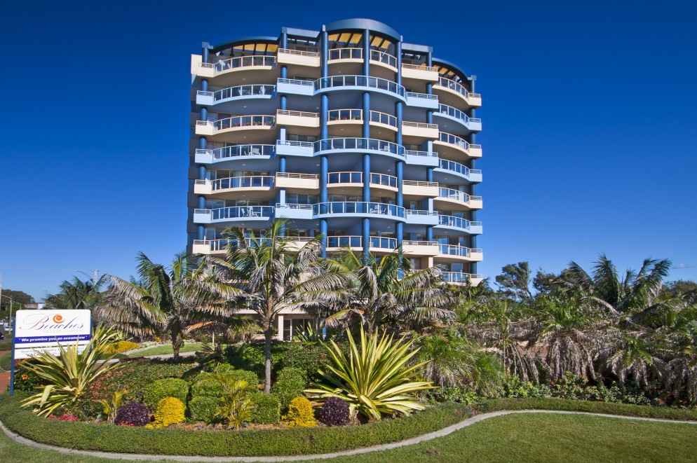 Beaches International - Accommodation Find