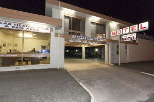 Ararat central motel - Accommodation Find