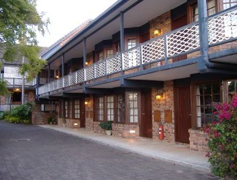 Montville Mountain Inn - Accommodation Find