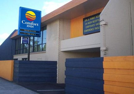 Comfort Inn Traralgon - Accommodation Find