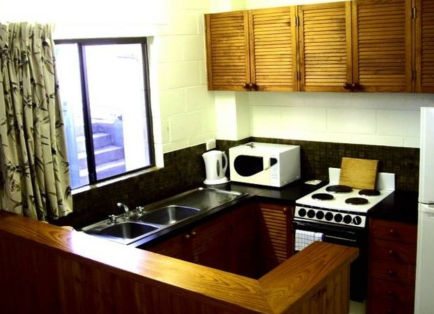 Ti Tree Holiday Apartments - Accommodation Find
